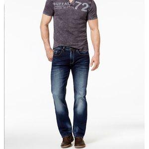 BUFFALO David Bitton Mens 32x32 jeans nwot